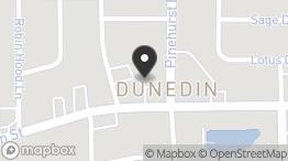 Oak Tree Office Center - Dunedin (BWC#3143): 1090 Pinehurst Rd, Dunedin, FL 34698