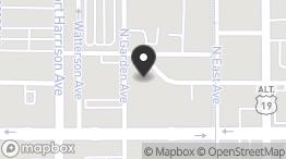 Clearwater Downtown Restaurant: 33 N Garden Ave, Clearwater, FL 33755