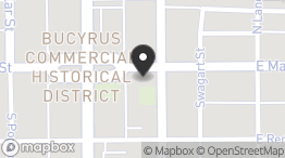 113 E Mansfield St, Bucyrus, OH 44820