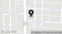 Bar 7: 1224 S High St, Columbus, OH 43206