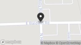 10230 N. Holly Road, Grand Blanc, MI 48439