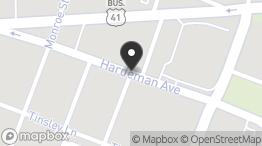 1305 Hardeman Ave, Macon, GA 31201