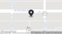 400 West Broad Avenue, Albany, GA 31701