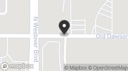 2801 Old Dawson Rd, Albany, GA 31707