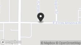 400 E Elroy Ansonia Rd, Ansonia, OH 45303
