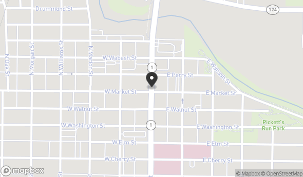 3 North Main Street Map View