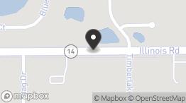 9307 Illinois Rd, Fort Wayne, IN 46804