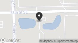 Professional Cascade Office Suites: 4880 36th St SE, Grand Rapids, MI 49512