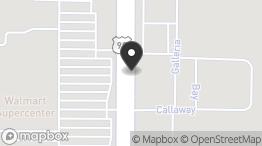 858 N Tyndall Pkwy, Panama City, FL 32404