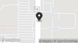 848 N Tyndall Pkwy, Callaway, FL 32404