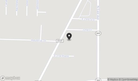 Location of 2160 Sherman Ave, Panama City, FL 32405