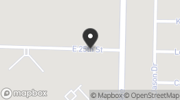 401 East 25th Street, Lynn Haven, FL 32444