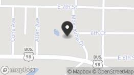 531 E 6th St, Panama City, FL 32401