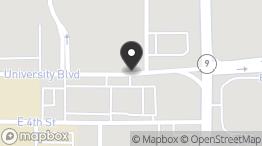 2015 University Blvd, Anderson, IN 46012