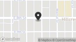 919 E 8th St, Anderson, IN 46012