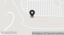 PANAMA CITY SQUARE: 535 W 23rd St, Panama City, FL 32405