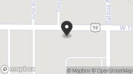 1031 W 15th St, Panama City, FL 32401