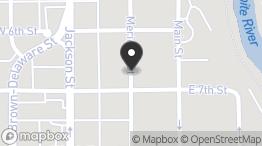 627 Meridian St, Anderson, IN 46016