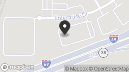 2903 and 2915 Enterprise Drive, Anderson, IN 46013