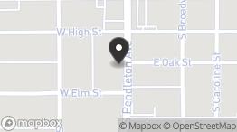 220 S Pendleton Ave, Pendleton, IN 46064