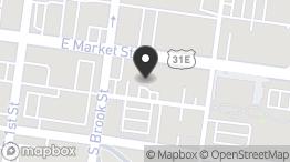 204 E Market St, Louisville, KY 40202