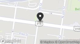 643 W Main St, Louisville, KY 40202