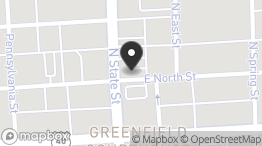30 E North St, Greenfield, IN 46140