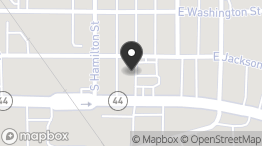 318 E Broadway St, Shelbyville, IN 46176