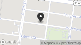 1225 W Jefferson St, Louisville, KY 40203