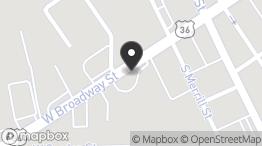 Elite Station: 306 W Broadway St, Fortville, IN 46040