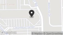COLUMBUS CENTER: 3200 Columbus Ctr, Columbus, IN 47203