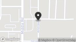 4525 Andrews St, Columbus, IN 47203