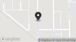 470 S Mapleton St, Columbus, IN 47201