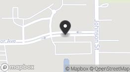 821 E Windsor Ave, Elkhart, IN 46514