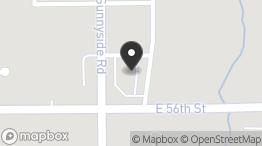 5625 Sunnyside Road, Indianapolis, IN 46235