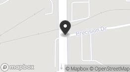 9000 Precision Drive, Indianapolis, IN 46229