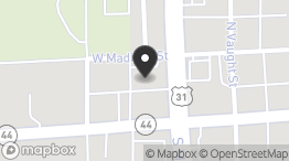 701 W Madison St, Franklin, IN 46131