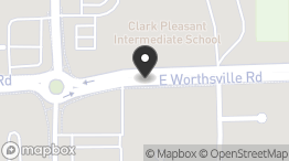 Worthsville Road Exit - Greenwood: 1001 E Worthsville Rd, Greenwood, IN 46143