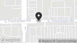 Emerson Plaza: 5249 E Thompson Rd, Indianapolis, IN 46237