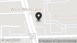 Whiteland Shoppes: 39 U.S. 31, Whiteland, IN 46184