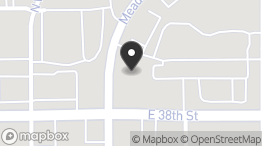 The Shops at Avondale Meadows: East 38th Street & Meadows Drive, Indianapolis, IN 46205