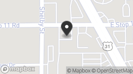 Greenwood Point: 1121 E Stop 11 Rd, Indianapolis, IN 46227