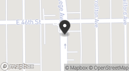 4565 N College Ave, Indianapolis, IN 46205