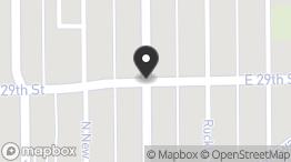 2900 Central Avenue, Indianapolis, IN 46205