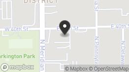 3965 N Meridian St, Indianapolis, IN 46208