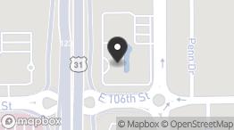 10601 N Meridian St, Indianapolis, IN 46290