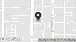 1433 N Meridian St, Indianapolis, IN 46202