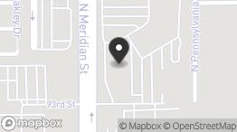 9333 N Meridian St, Indianapolis, IN 46260