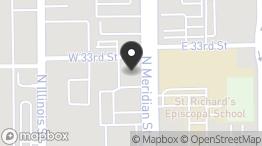 3266 N Meridian St, Indianapolis, IN 46208
