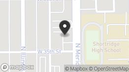 3524 N Meridian St, Indianapolis, IN 46208